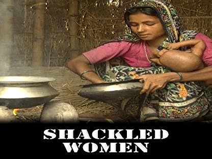 Billedresultat for shackled women film