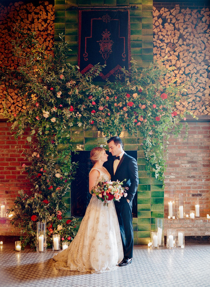 25 Beautiful Venues for Your NYC Wedding or Reception