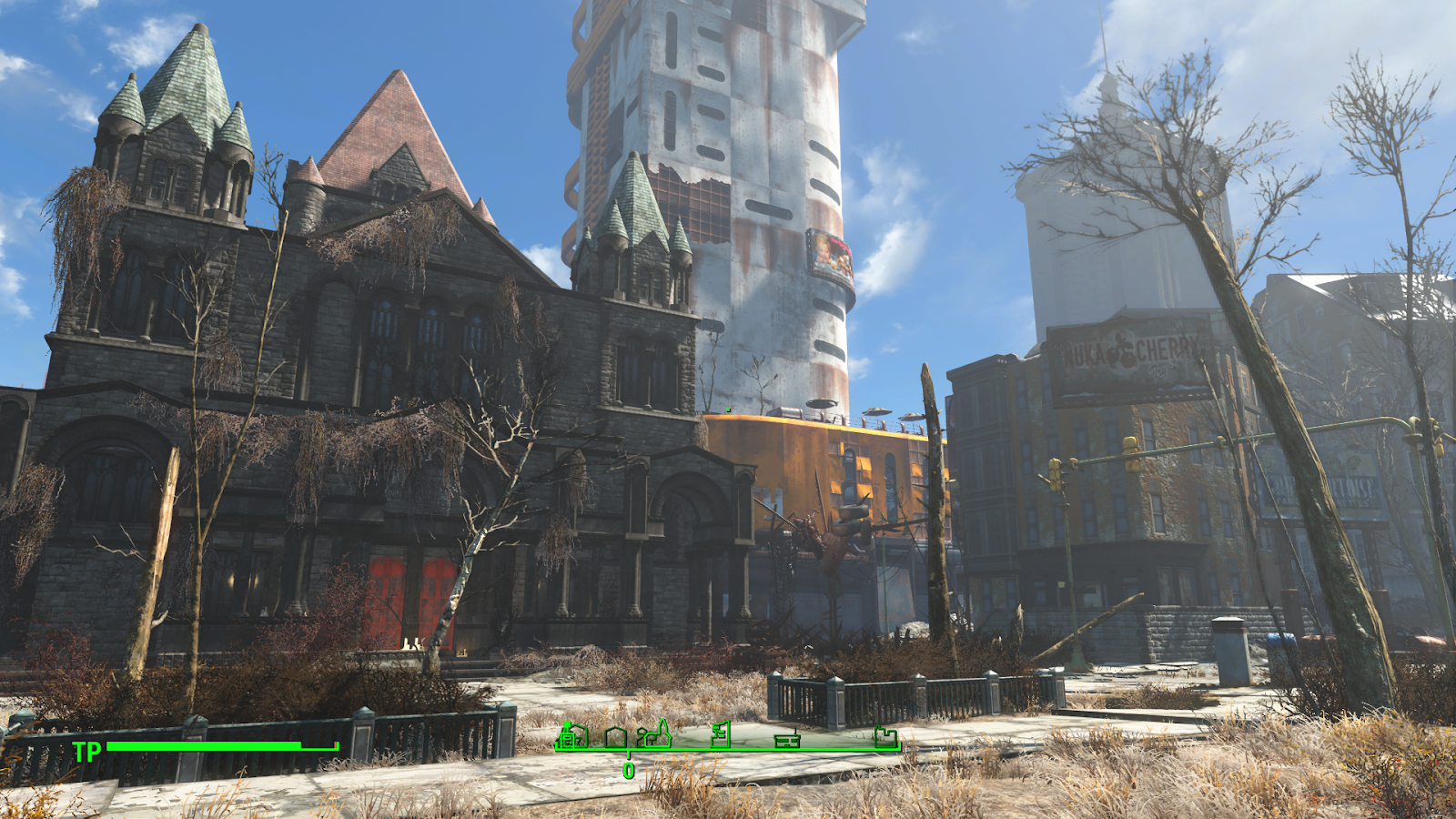 Fallout 4 (Xbox One) | Get Game Reviews and Previews for Play