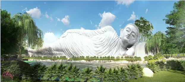 Lưu trữ tro cốt tại nghĩa trang Vĩnh Hằng Đồng Nai