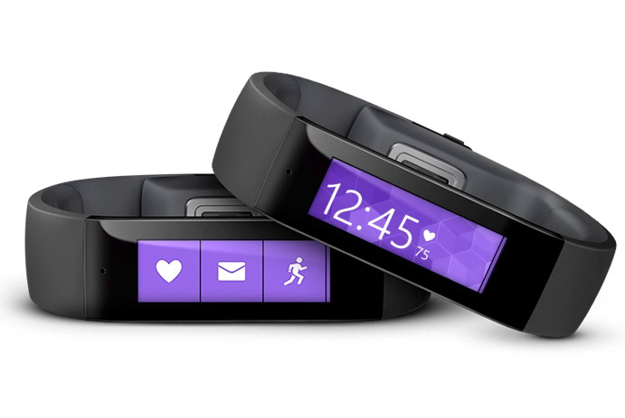Image result for microsoft band