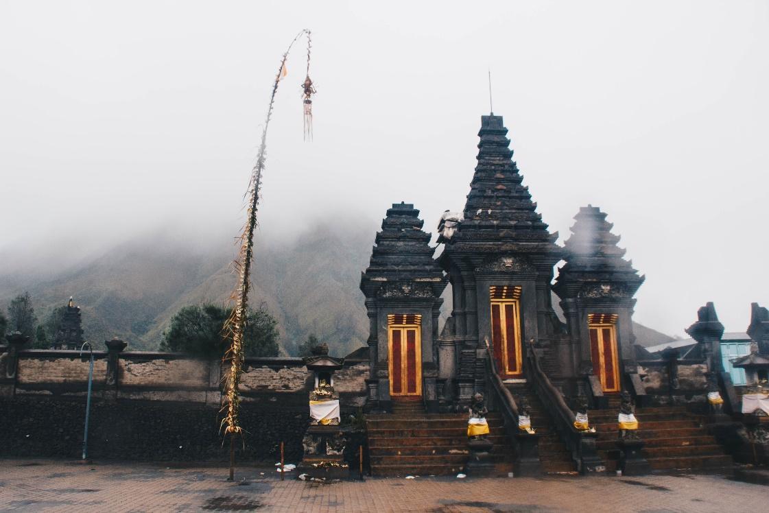 Yadnya Kasada Ritual