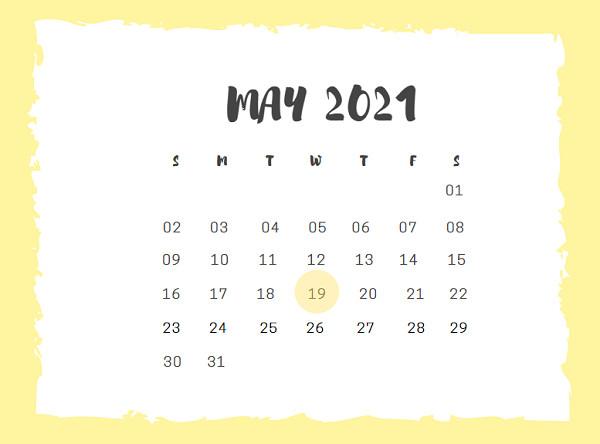 Tử vi hằng ngày 19/05/2021