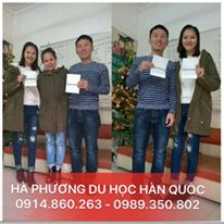 Du hoc han quoc chi voi 6500 usd mien phi hoc tieng tai cong ty visa nhanh