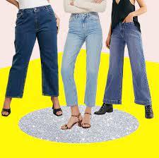 24 Best Women's Jeans in Every Style — Best Denim for Women 2020