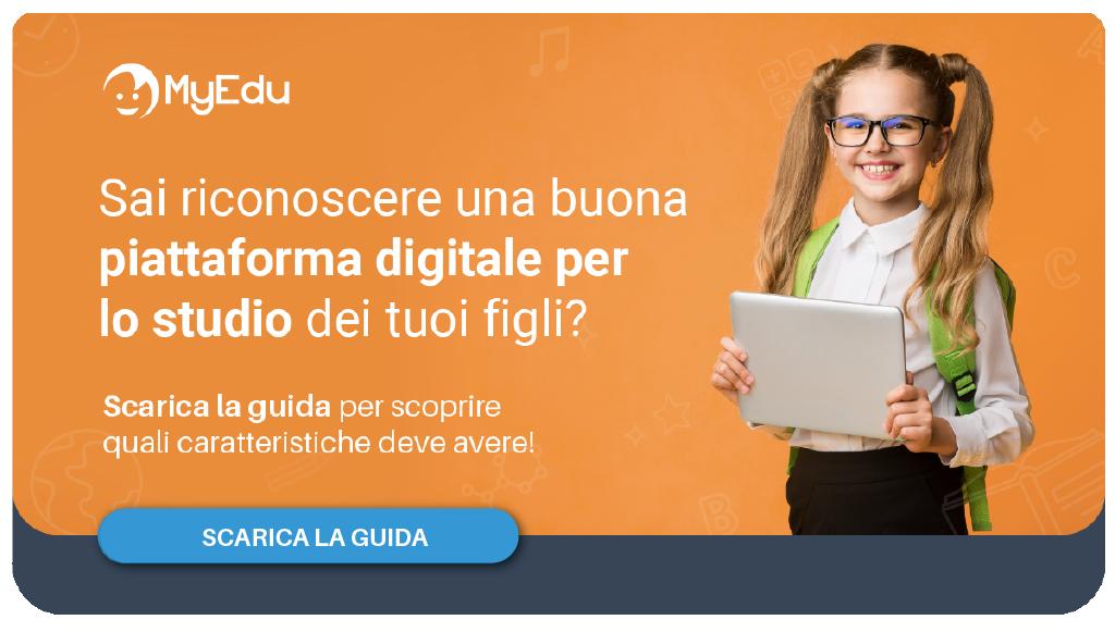 Sai riconoscere una buona piattaforma digitale per lo studio