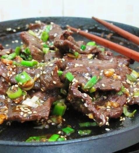 Permalink to Resep Cara Membuat Semur Daging Sapi ala Korea
