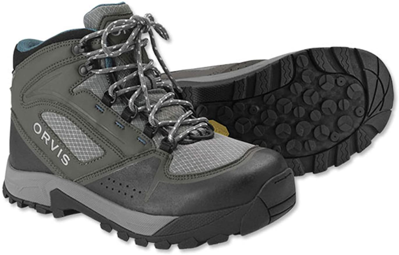 Orvis Women Wading Boots- Best Ultraweight Wading Boots for Women