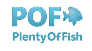 Картинки по запросу plenty of fish logo