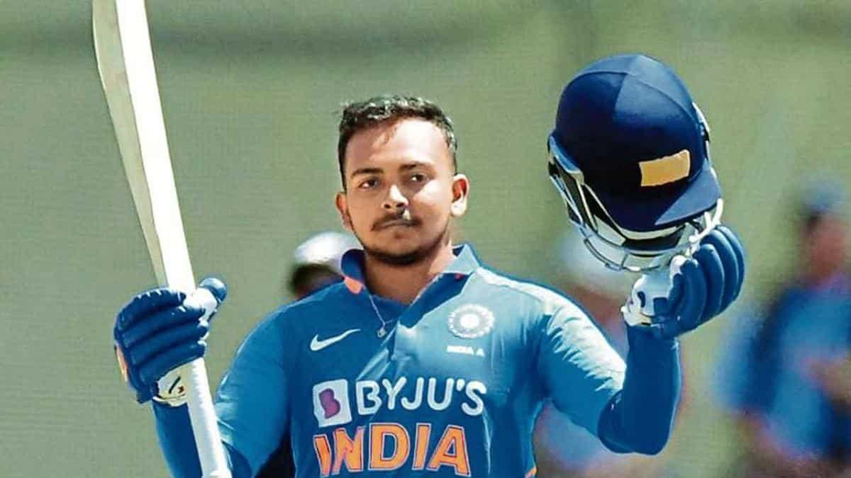 Prithvi Shaw's redemption lies in following the Sachin Tendulkar way -  cricket - Hindustan Times
