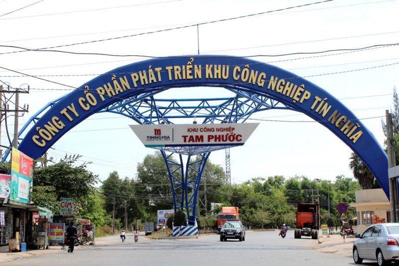 Cập nhập tình hình mua bán nhà cấp 4 khu công nghiệp Tam Phước
