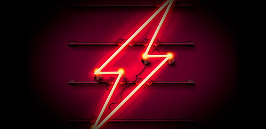 Flaw Lightning Network