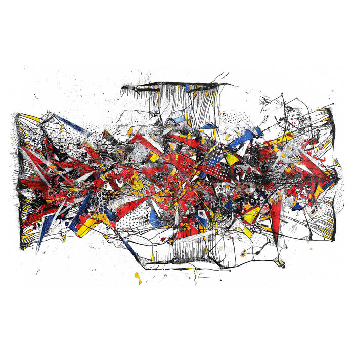 """""""[Untitled]"""" album cover by mewithoutYou"""