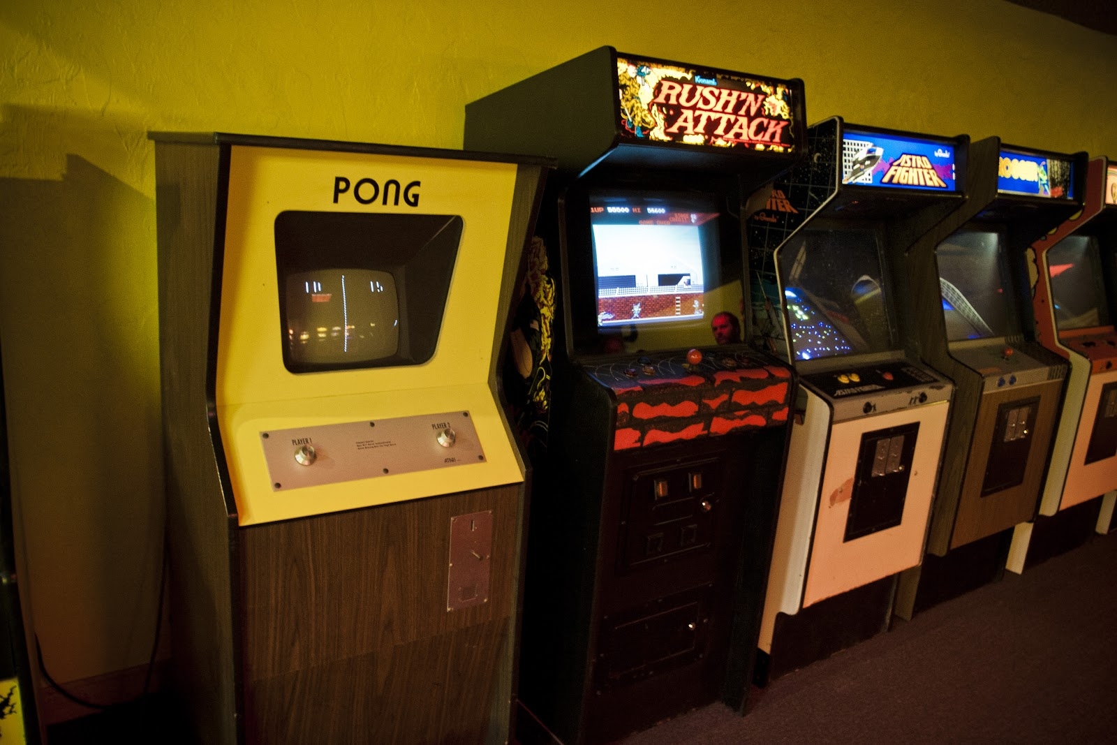 Image result for arcade cabinet