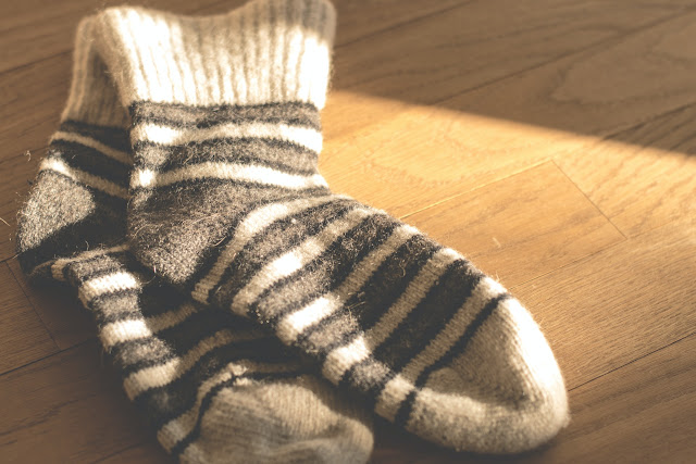 Ideas to Use Your Kid's Mismatched Socks