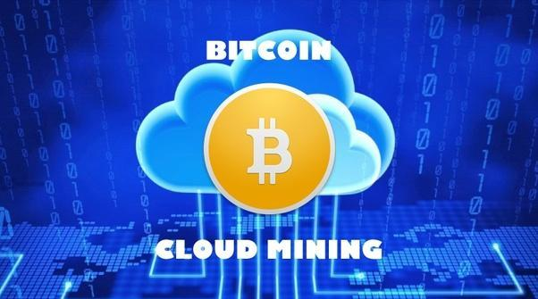 Find Out The Profits Of Using Bitcoin Cloud Mining Services | Meet with  more business people here