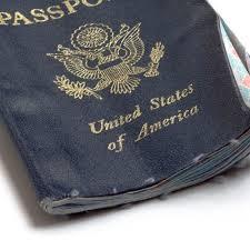 Passport Misplaced