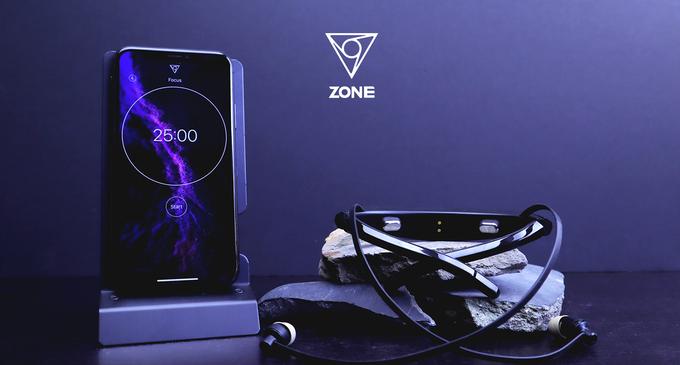 Vie Zone: музыка и нейробиология