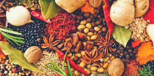 Mua nguyên liệu thực phẩm chức năng cần chú ý điều gì?