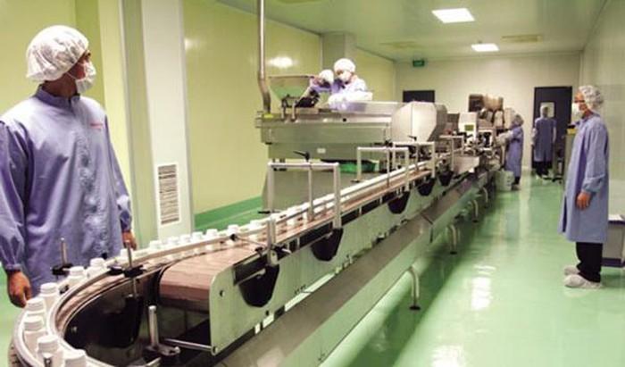 Ưu điểm khi lựa chọn sản xuất cao dược liệu theo tiêu chuẩn GMP