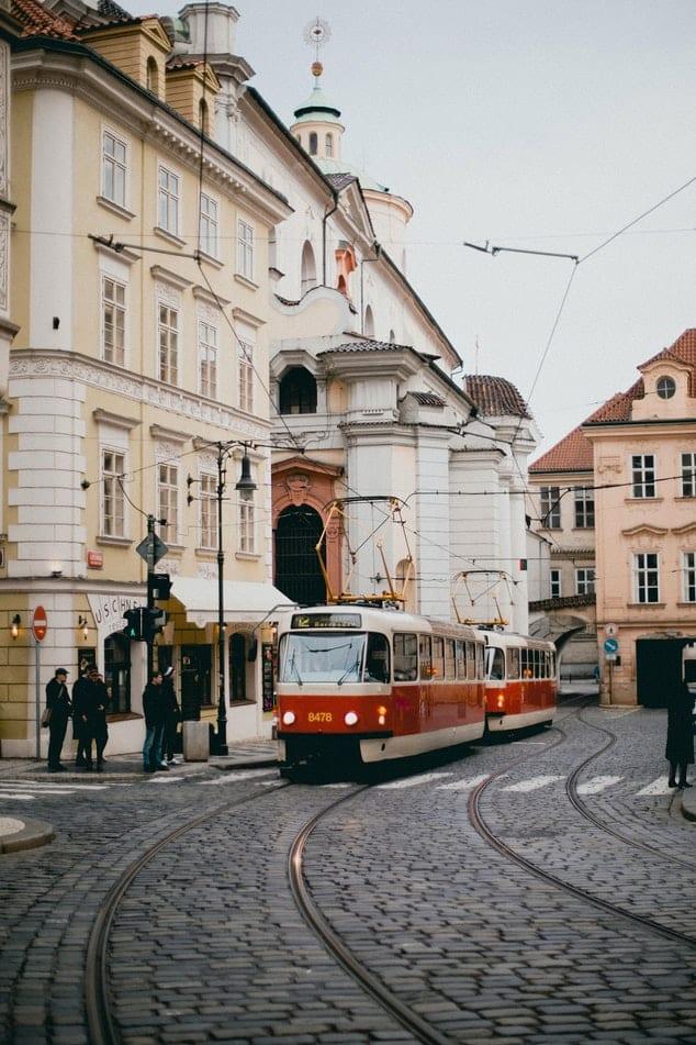 Czech Republic - Visas for digital nomads
