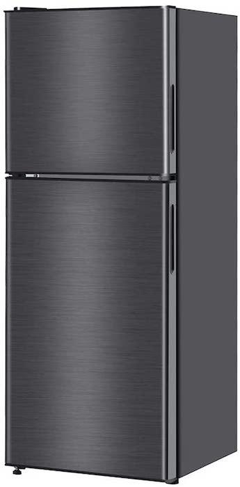 maxzen冷蔵庫138L