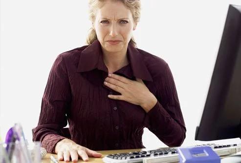 Heartburn - 7320