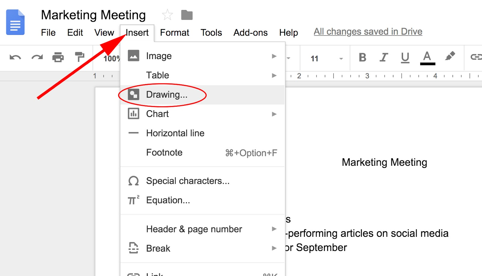 How To Add A Text Box In Google Docs [FAQ]