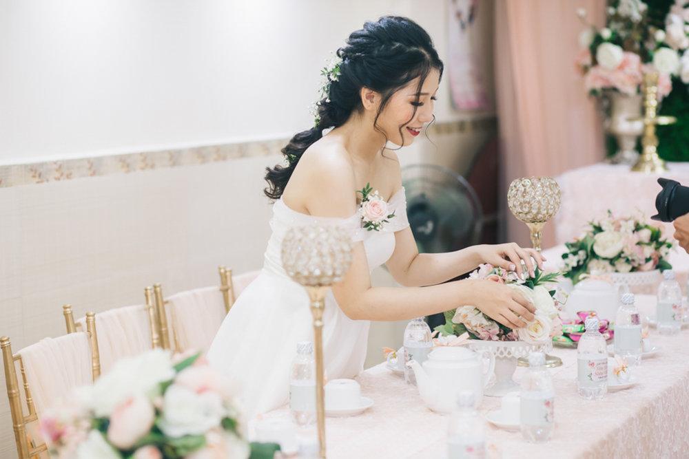 Hãy chuẩn bị chu đáo để trở thành một cô dâu tỏa sáng nhất trong ngày trọng đại của cuộc đời mình