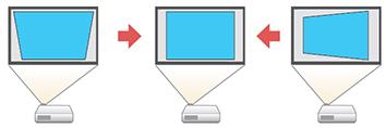 keystone-proyector-configuracion