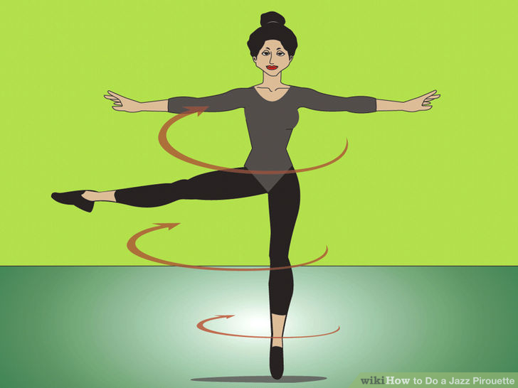 Image result for pirouette