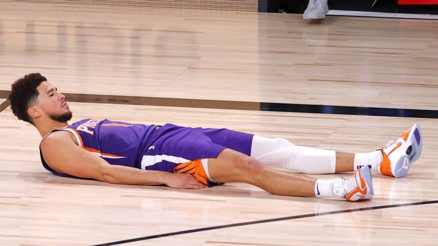 Three best developments from the NBA's seeding games   Yardbarker