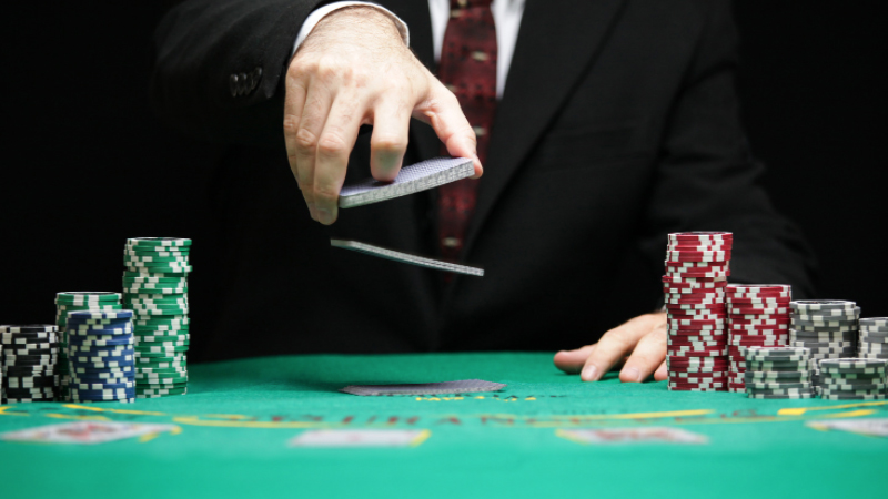 Casino Laws and Age Restrictions