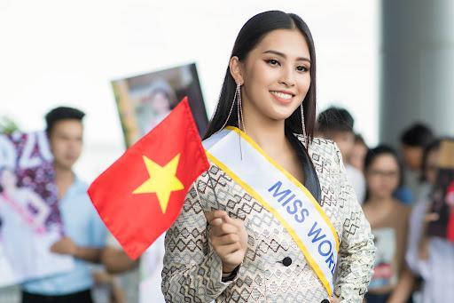 Ca nương Kiều Anh cùng loạt sao Việt thi nhau để tóc bổ luống - Beauty World