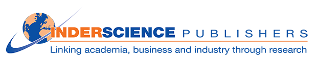 Inderscience company logo