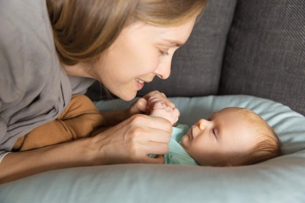 how to switch from breastmilk to formula