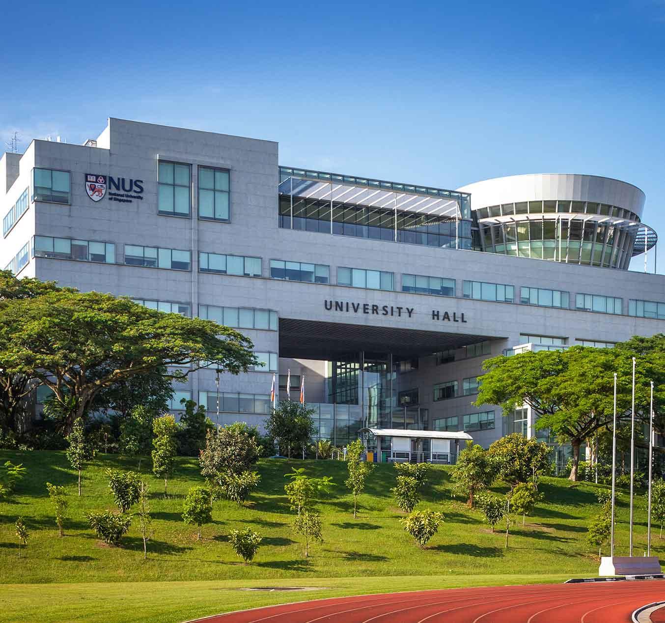 10 Universiti Terbaik Asia Tenggara 2019 2020 Aiskrim Potong