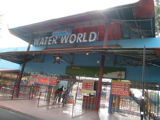 Fun World Water Park, Bangalore - Timings, Ticket Cost?