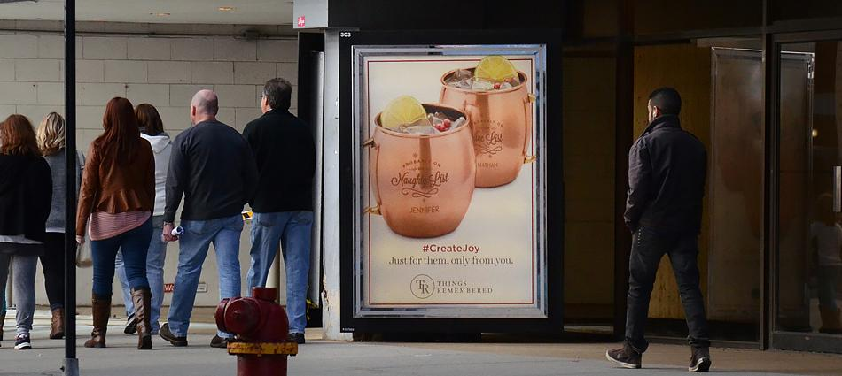 Driving Holiday Retail Traffic with OOH