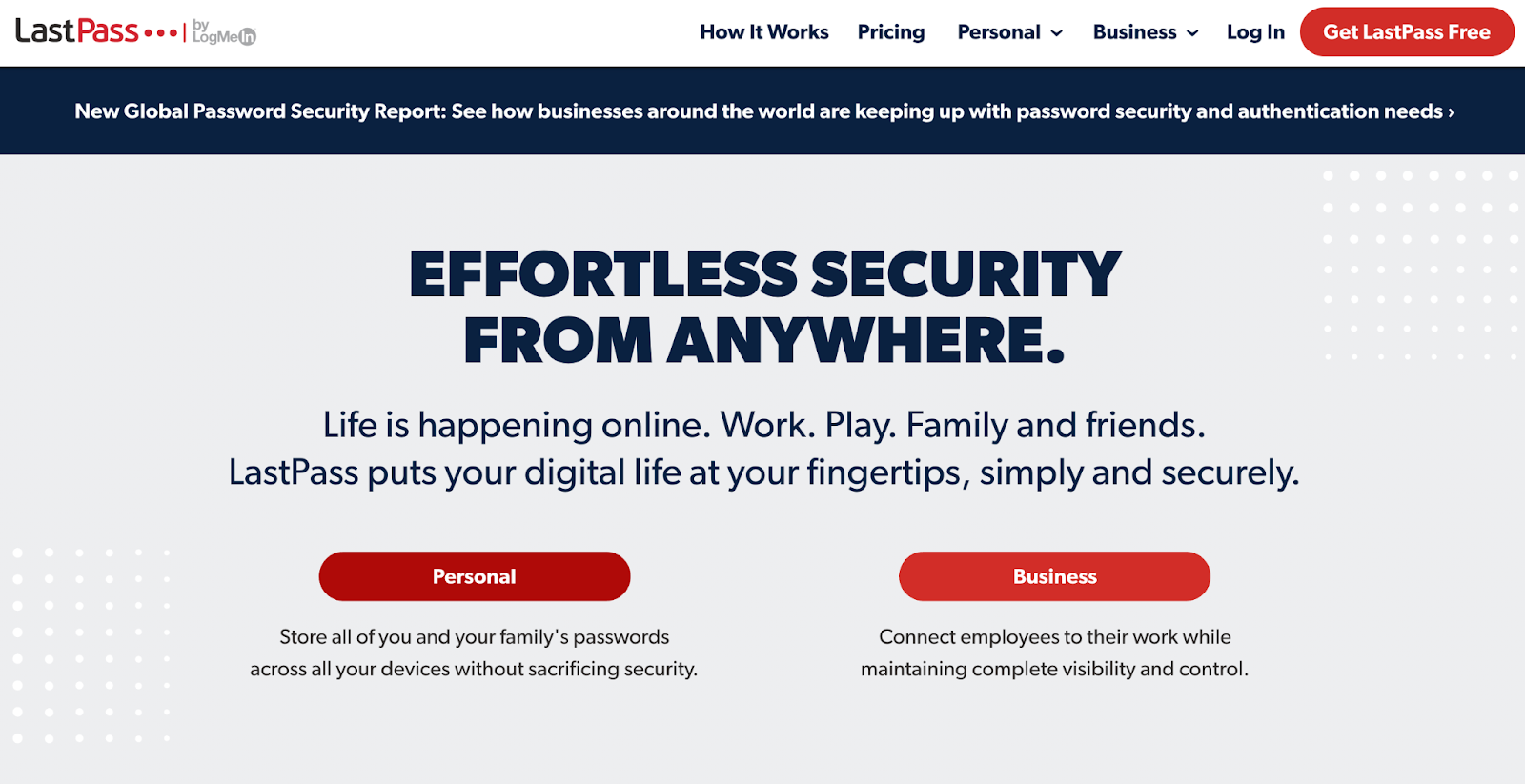 password manager for freelance writers - lastpass