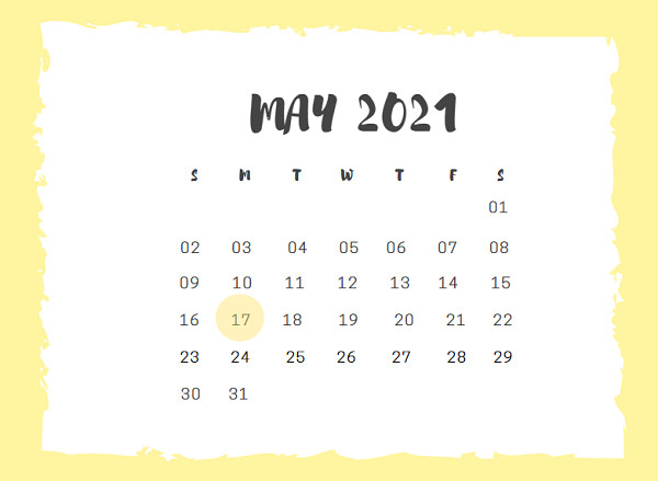 Tử vi hằng ngày 17/05/2021