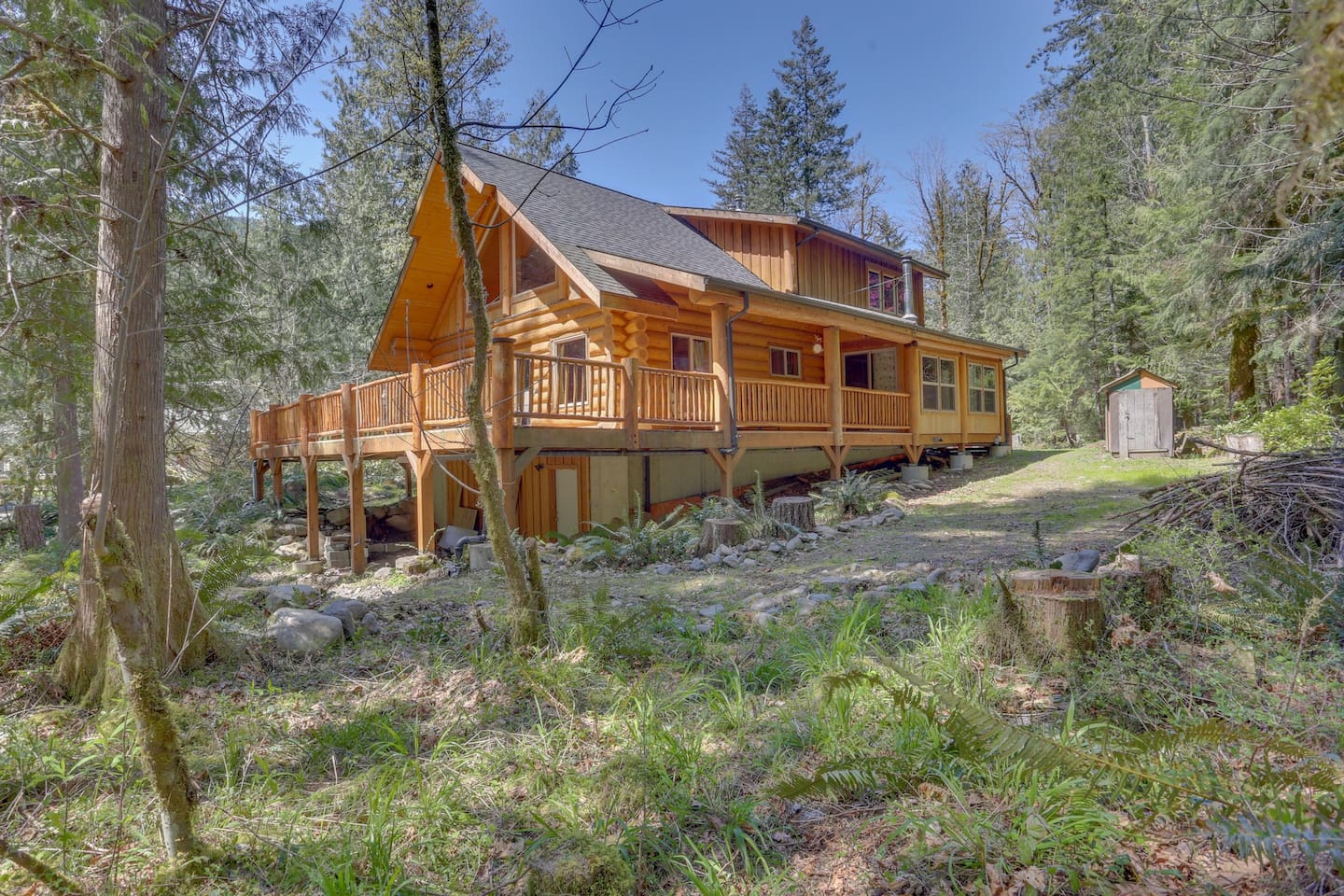 The best Airbnb in Welches, Oregon