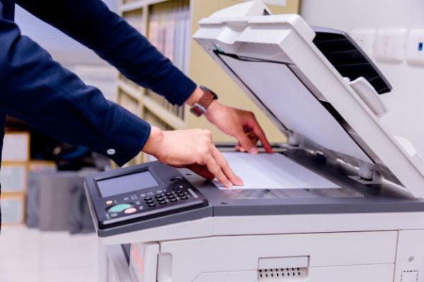 Tìm hiểu về đơn vị cho thuê máy photocopy