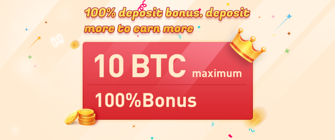 deposite bonus