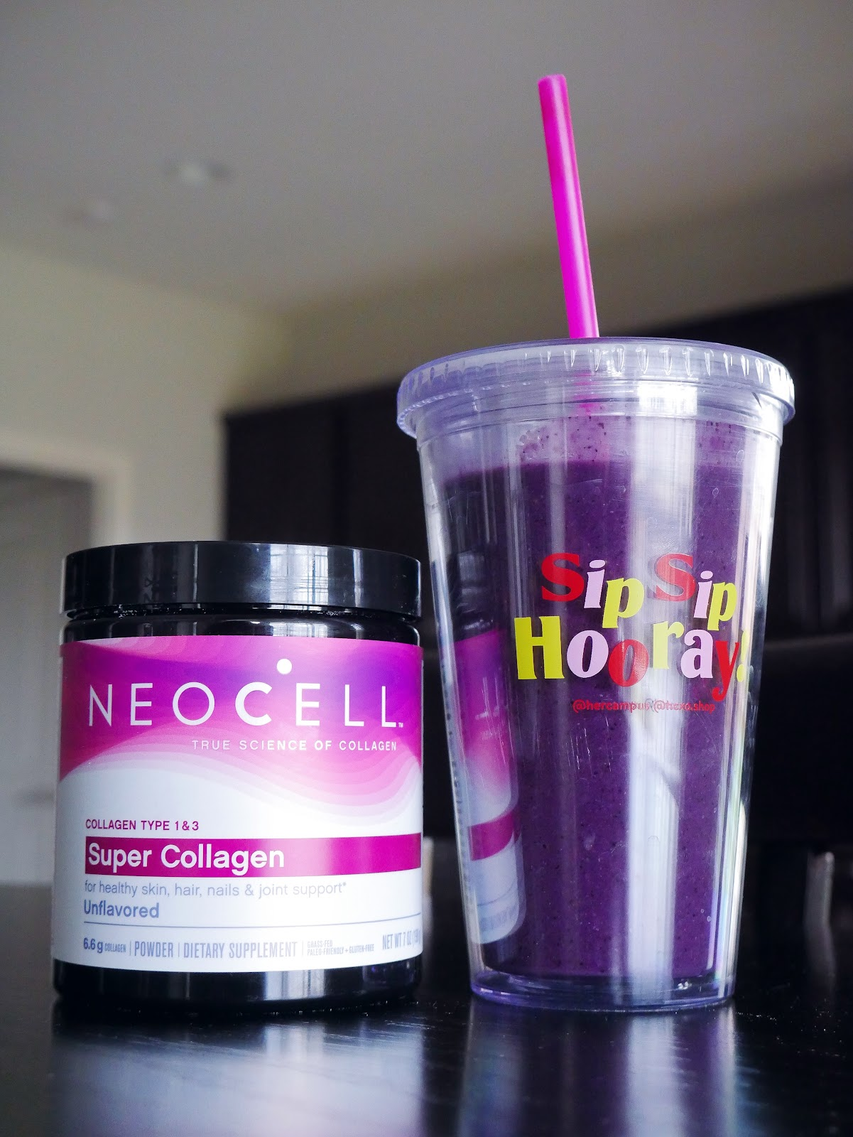Neocell Super Collagen - radiate your inner beauty out