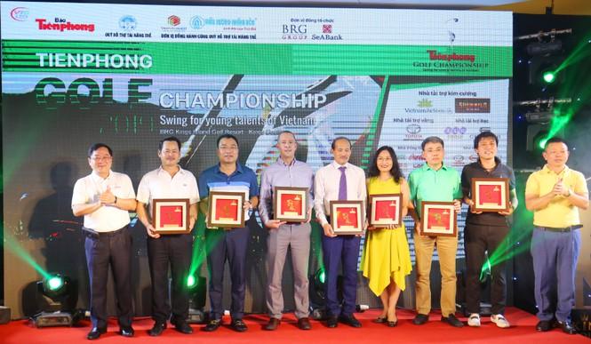TC Motor tặng quỹ Vì tài năng trẻ Việt Nam 200 triệu đồng - ảnh 2