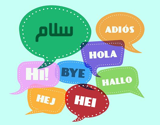 سئو انگلیسی و سئو عربی