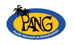 PANG Logo