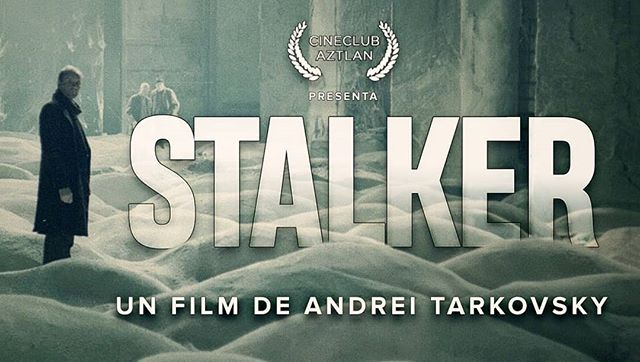 Stalker (1979, Andrei Tarkovsky)