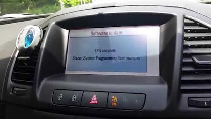 Vauxhall Opel Chevrolet SAT NAV actualización De Mapas Sd Tarjeta Navi 600 900 GB /& ire Europa